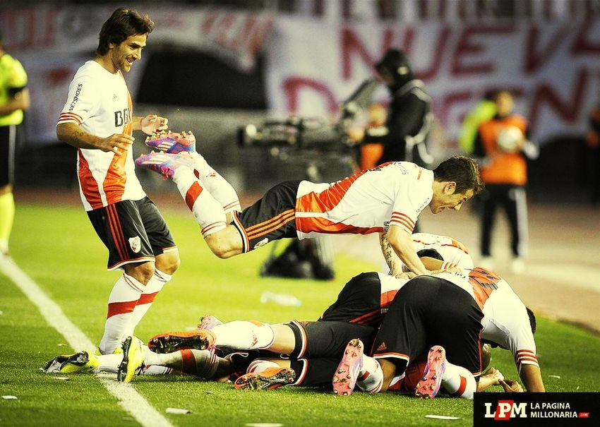 Football River Plate