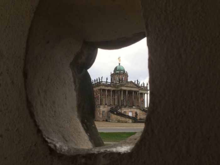 #Potsdam