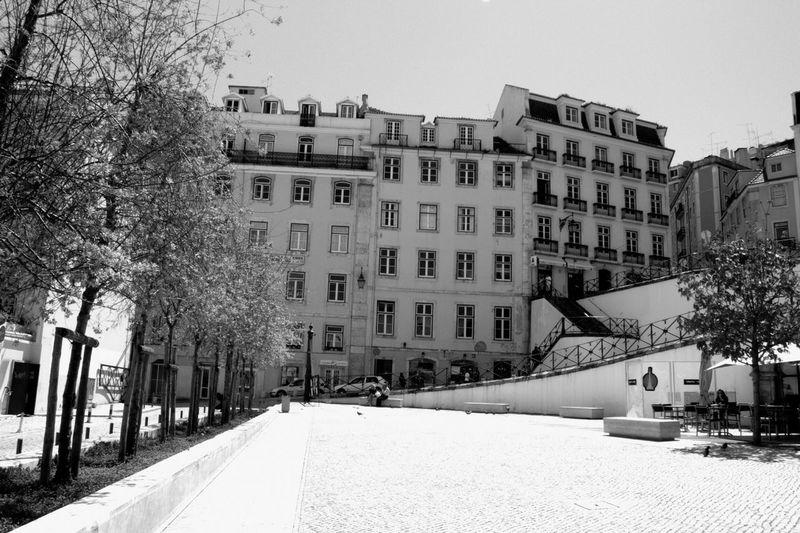 Lisbon Blac&white  Portugal_em_fotos Cityspaces