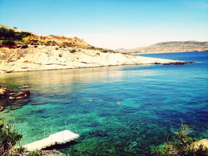 Enjoying The Sun EyeEm Nature Lover Great Atmosphere Greece