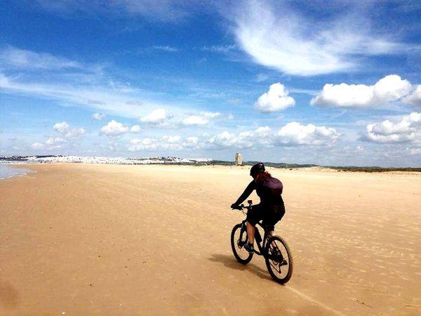 Sand Dune Headwear Full Length Protective Workwear Biker Motorcycle Sports Clothing Men Beach Adventure