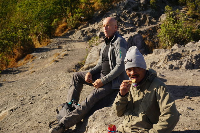 Adventure Buddies Companion Have A Break Hiking Learn & Shoot: Working To A Brief Things To Do Traveller Volcano
