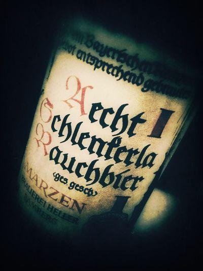 Beer Drinking Beer Bamberg