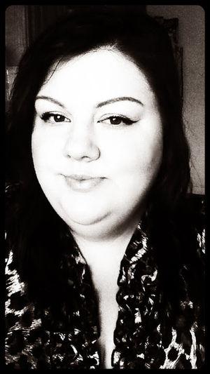 That's Me Hello World Self Portrait Realwoman