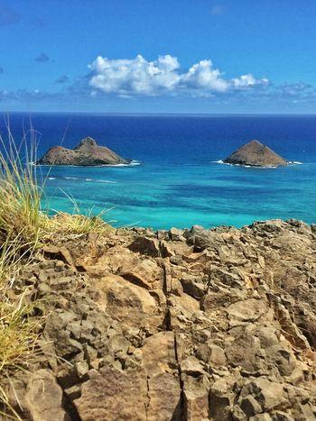 Mokuluas Kailuabeach Luckywelivehawaii Hawaii Life Hawaii Kailua, Hawaii Kailua  Lanikai  Lanikai Beach Lanikaimokes Lanikai Pillbox Hawaiilife