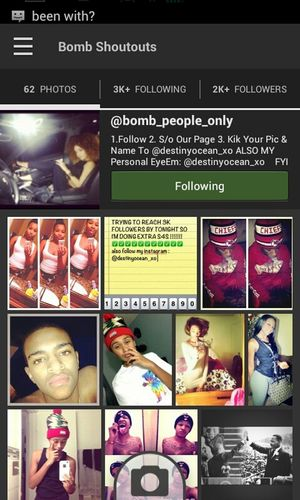 Follow @bomb_people_only