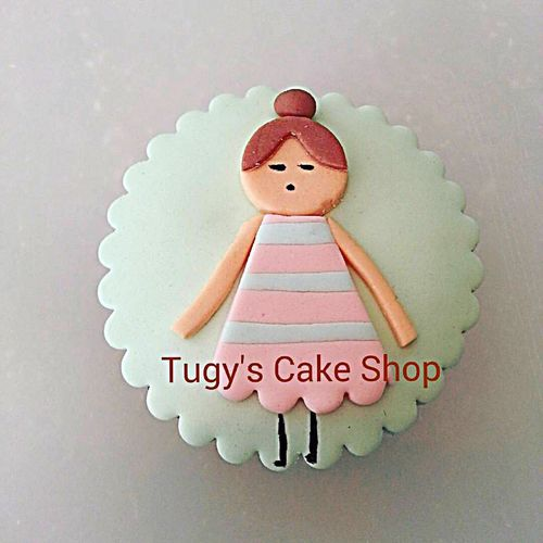 Cupcakes Babyshower Baby Pastel Soft Love Happy Chocolate Boutique Boutiquecake TugysCakeShop