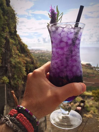 Cheers Sunset290 Tenerife Cocktails Chilling Chillout Canary Islands Canarias Teneriffa Tenerife Island