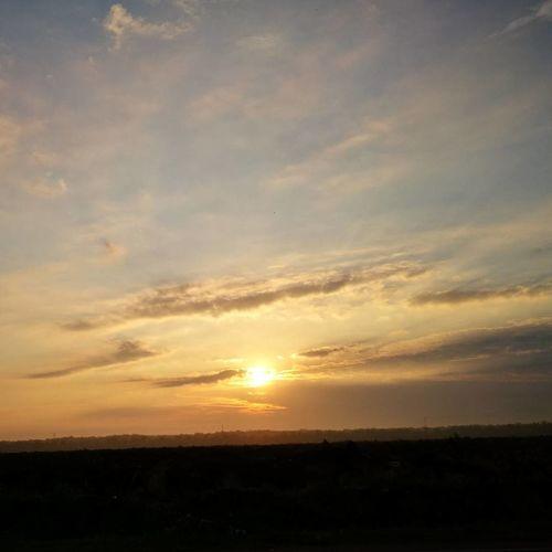 Sunrise 🌄