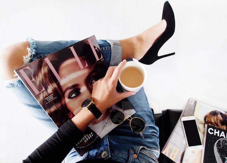 Fashion&love&beauty Summer Fashion Perfection Ellemagazine Luxurylife Rich Girl