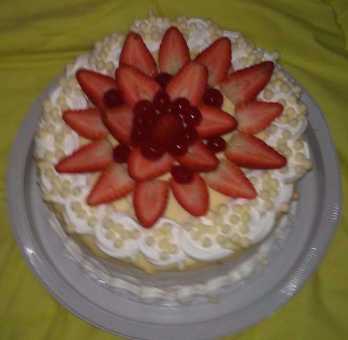 Cake♥ bolo