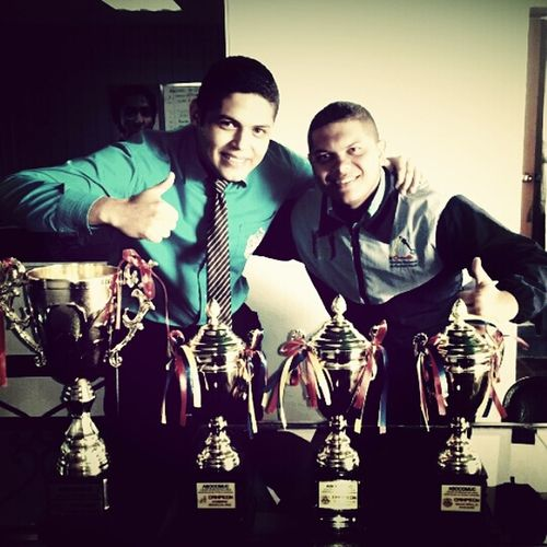 Campeones champion of carabobo states