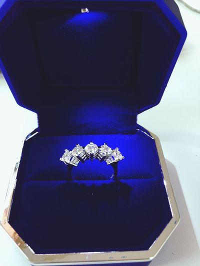 Modern Diamond Pirlanta Yüzük Bestas Tektaş Loisdiamond First Eyeem Photo