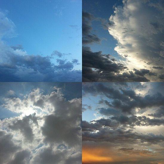 تصويري  تجميعي عدستي لقطة سماء طبيعه طقس الشتاء صوره صباح غرد_بصورة السعودية  تمبلر Nutral Nature_photo Beautiful Weather Saudiaraiba Winter
