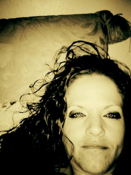 Hello World Selfie ✌ In Bed Goodnight ♡ Muah ♥