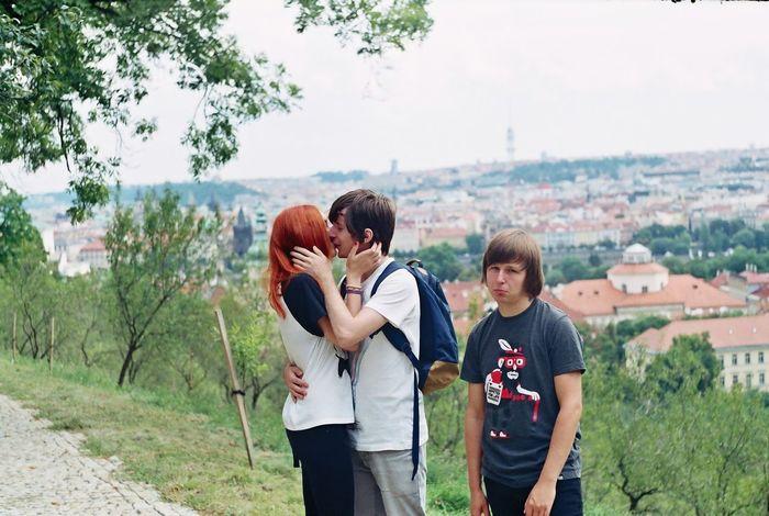 So Sweet haha Prague Zenit Love Friends