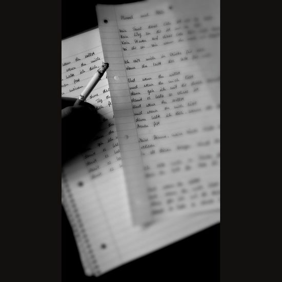 Writing Songtext Live Music Check This Out #love #himmelundhoelle #memories