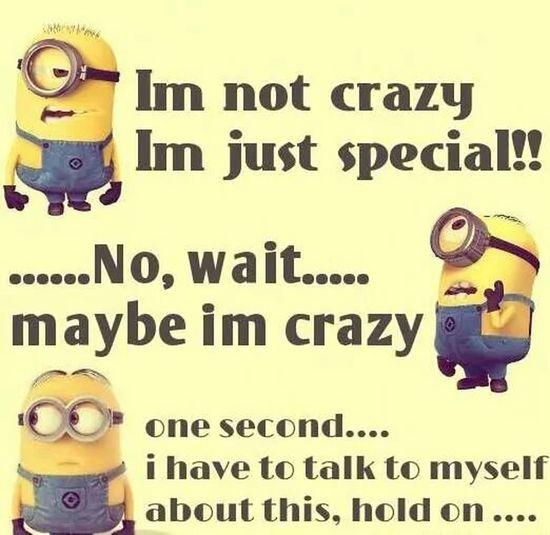 Crazy CrazyMe(; ButImSpecial