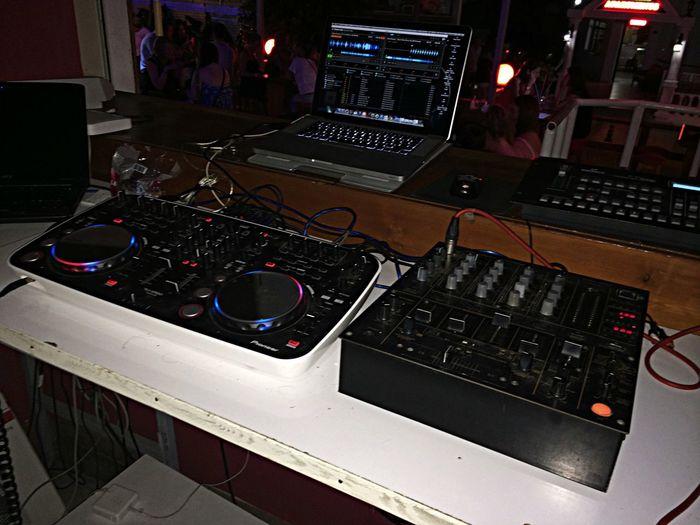 Party Bodrum Gümbet Music