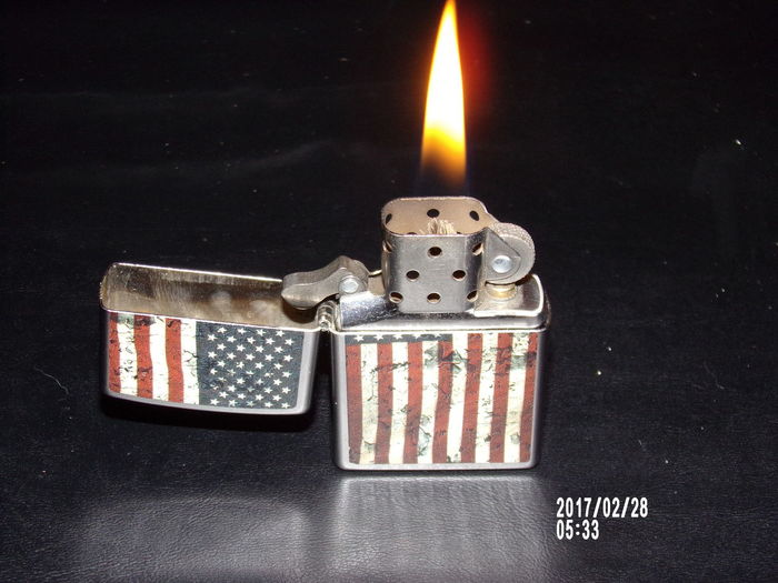 Flame Lighter