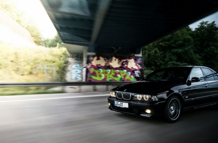 M5 Bmw Motorcycle Bmw BMW M5  Mode Of Transport Car Transportation Land Vehicle On The Move Travel Motion Road Street Blurred Motion Selective Focus Stationary Vehicle Journey Outdoors Rush Hour No People Motor Vehicle BMW M5  Autobahn Rollingshot