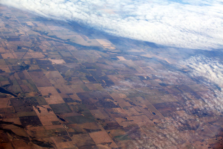 Wisconsin Field Fieldscape Scenics - Nature Beauty In Nature Aerial View Environment Landscape Patchwork Landscape Backgrounds Cloud - Sky Tranquil Scene Rural Scene Tranquility High Angle View USA USAtrip Wildlife Outdoors Agriculture No People Idyllic Landscape_Collection Farmland Wisconsin View Into Land Nature My Best Photo