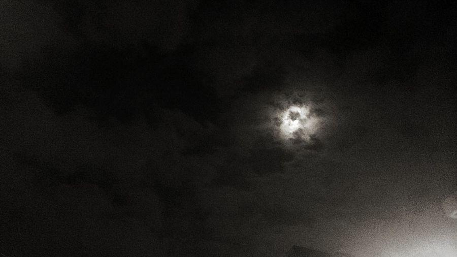 Moon Moonlight Sky
