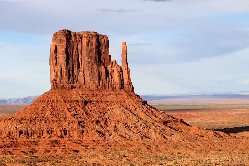 Rock Formation Rock Scenics - Nature Beauty In Nature Tranquil Scene Landscape Tranquility Environment Rock - Object Sky Non-urban Scene Solid Physical Geography Cloud - Sky Geology Remote Mountain Idyllic No People Nature Arid Climate Climate Mountain Range Outdoors Formation Monument Valley Arizona Desert