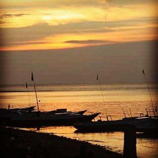 Sunset Sunset_collection Sunset Silhouettes Sunsetlover Celebes Exploreindonesia BeautyfullIndonesia Wonderful