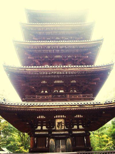 Temple Japan Kyoto