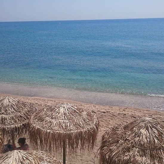 Paleochoribeach Paleochori Milos Ilovemilos Beach Greece Sun Grecia