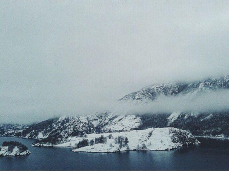 Lysefjord Norway Stavanger