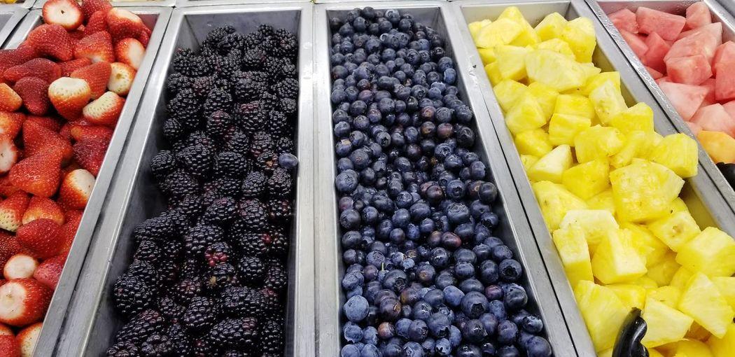 Fruit Bar EyeEm