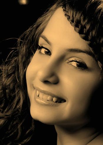eskişehir imaj fotoğraf stüdyosu Girls Beauty Model Portrait
