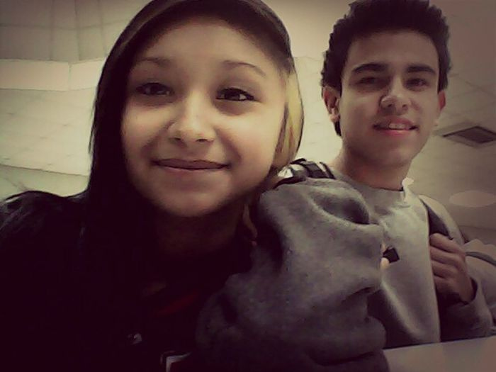Andrew And I /.\