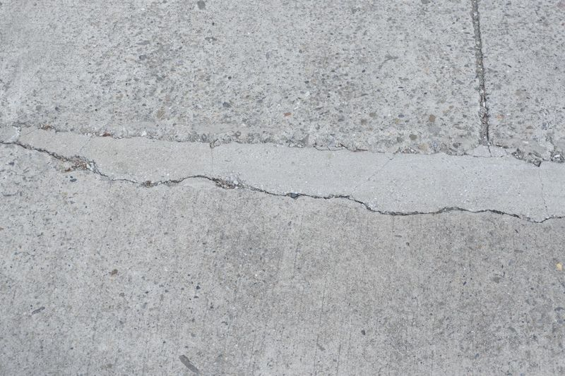 Grunge and crack concrete floor,copy space Surface Blank Construction Design Empty Retro Stone Damaged Style Abstract Stone Old Dirty Background Crack Cracked Floor Wall Cement Concrete Backgrounds Full Frame Textured  Pattern Concrete Cracked Architecture Rough Road Land