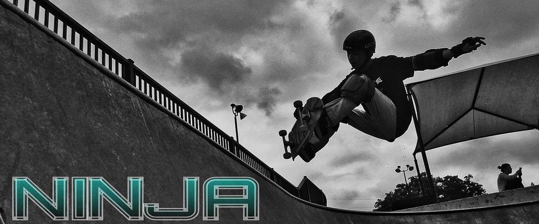 Skateboarding Bowls Skatelife Photography Blackandwhite Ninja Snapseed Picsart