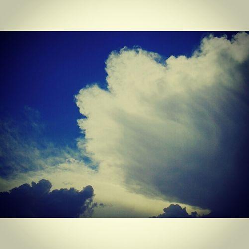 Denizli bulutlari*