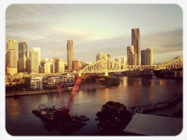 Good Morning Brisbane Rise & Shine