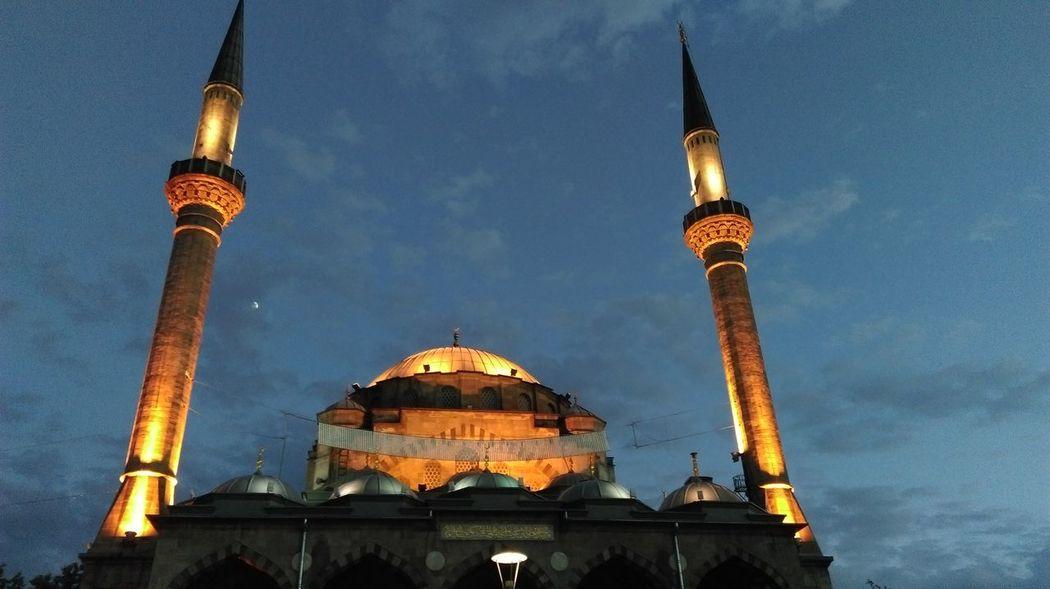 Kayseri Meydan Kayseri Kayseri, Turkey Mosque Turkey