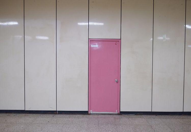 Door Locker