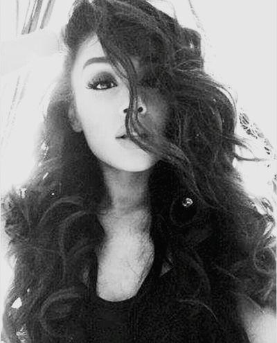AGB ❤Let me love you Dangerous Woman💅