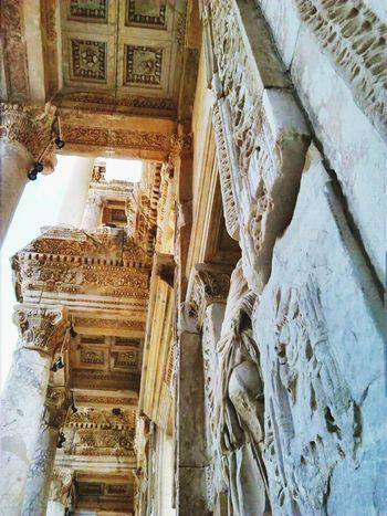 Prospective Prospettive Turkey Turchia Efeso Ephesus Ontheroad Trip
