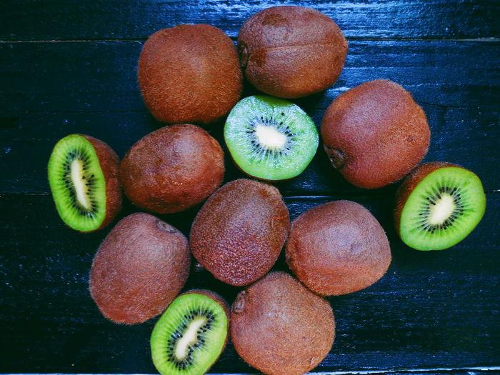 Food Still Life Foodporn Vegan Vegan Food Fruit Directly Above Variation Kiwi - Fruit Close-up Food And Drink Kiwi Passion Fruit Served Starfruit Raw Food Prepared Food Tropical Fruit