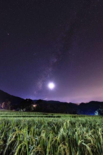 milkyway and