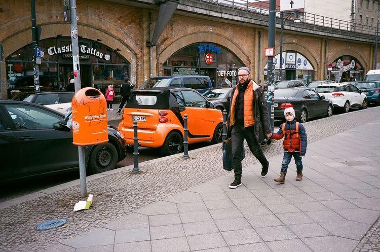 O.C., Berlin Everybodystreet Streetphotography Filmphotography Superia400 Yashicat4 35mm 35mm Film The Street Photographer - 2018 EyeEm Awards