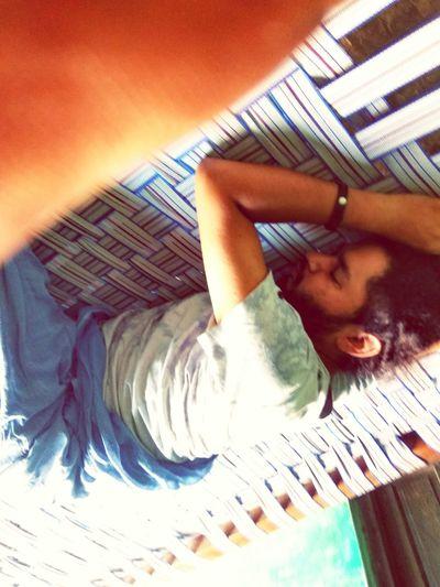 Clicked by Dad, when I was Sleeping Dreams Daydreamer Village Life First Eyeem Photo