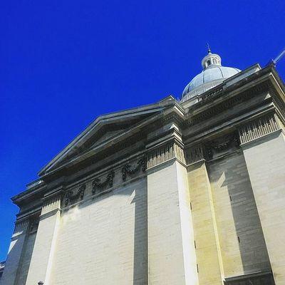 Architecturé Parigo