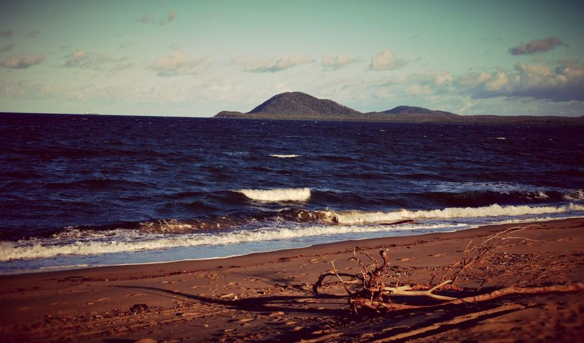 Beachphotography Island Cooktown Ocean Follow4follow