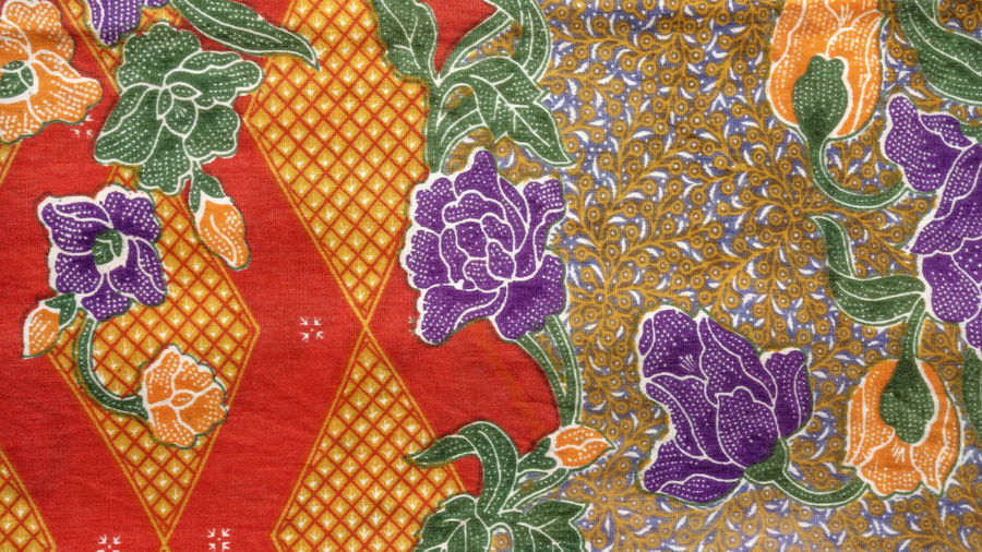 pattern of batik Backgrounds Close-up Day Full Frame Multi Colored No People Pattern Pattern, Batik, Background, Wallpaper, Design, Textile, Fabric, Seamless, Art, Decoration, Abstract, Vector, Style, Decorative, Illustration, Retro, Ornament, Floral, Backdrop, Flower, Print, Texture, Decor, Ethnic, Tile, Ornamental, Fashion, Painting, Ge